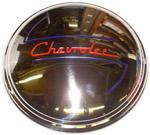 1937-1938 Hub cap