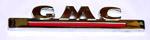 1947-1955 Hood side emblems - Pair