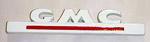 1952-1955 Hood side emblem