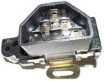 1960-1962 Turn signal switch