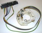 1984 Turn signal switch