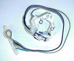 1984-1987 Turn signal switch