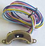 1954-1955 Turn signal switch