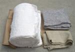 1936-1966 Seat padding kit