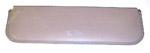1947-1959 Inside sunvisor pad