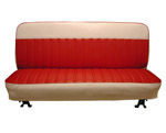 1960-1966 Upholstery (only) for bench seat