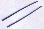1960-1972 Vertical division bar channel insert