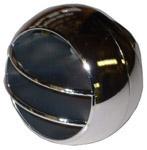 1967-1972 A/C vent deflector ball
