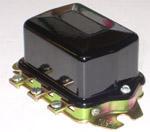 1955-1962 Voltage regulator