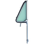 1964-1966 Vent window assembly