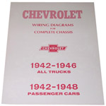 1942-1946 Wiring diagrams