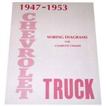 1947-1953 Wiring diagrams