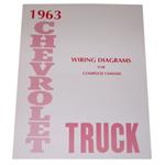 1963 Wiring diagrams