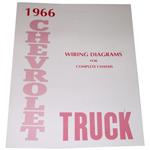 1966 Wiring diagrams