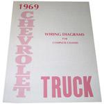 1969 Wiring diagrams