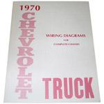 1970 Wiring diagrams