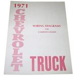 1971 Wiring diagrams