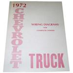 1972 Wiring diagrams