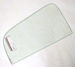 1955-1959 Vent window glass only