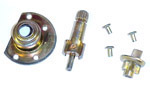 1947-1950 Window regulator repair kit
