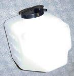 1964-1975 Wiper washer reservoir (jar) and cap