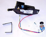 1955-1957 Wiper motor electric conversion kit