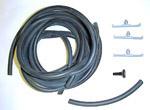1960-1966 Wiper washer hose kit