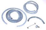 1973-1980 Wiper washer hose kit