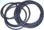 1967-1972  Wiper washer hose kit