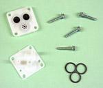 1964-1984 Wiper washer pump repair kit