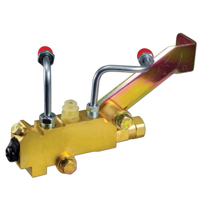 1936-1972 Brake proportioning valve kit