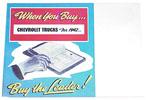 1942 Sales brochure