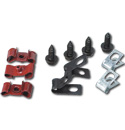 1960-1966 Clips for the brake lines