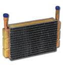 1967-1972 Heater core