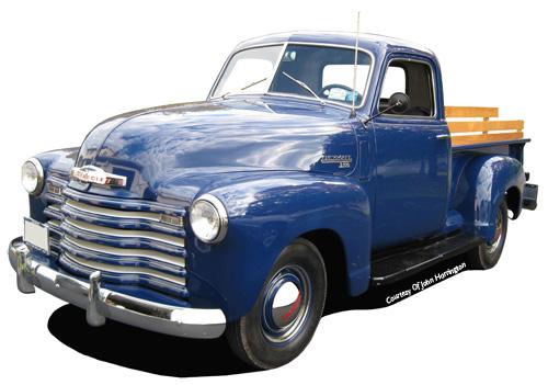 1947-55 Trucks
