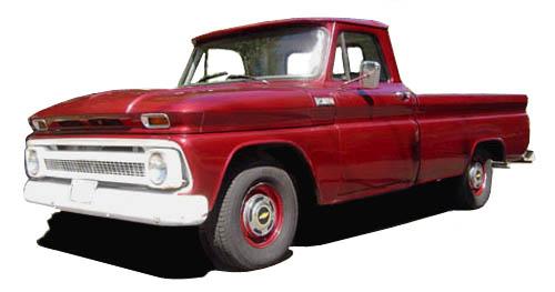 1960-66 Trucks