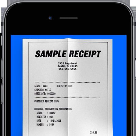 ClassWallet Phone App