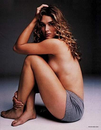 Playboy brooke shields Brooke Shields,