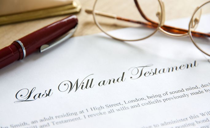 Wills, Trusts and Estate Planning Attorneys