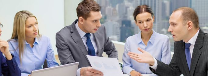 Civil and Commercial Litigation Attorneys
