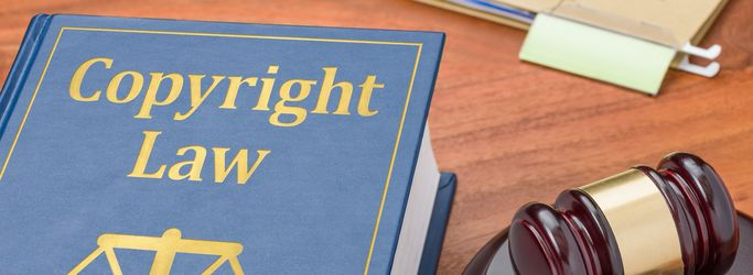 Copyright Law - Intellectual Property Lawyers