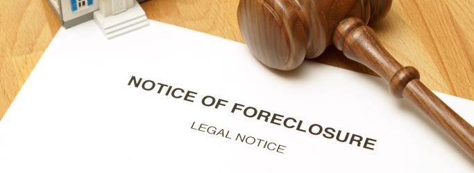 Hudson Valley Foreclosure Law