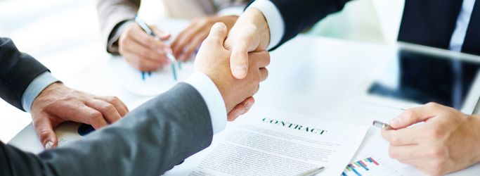 Attorney for Making a Partnership Agreement