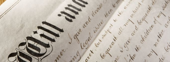 Last Will and Testament Lawyers and Attorneys