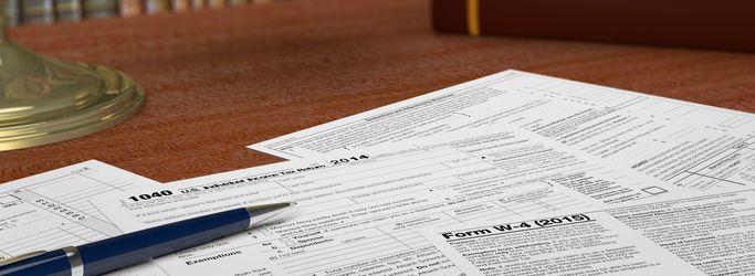 Orange County, NY Tax Law Lawyers