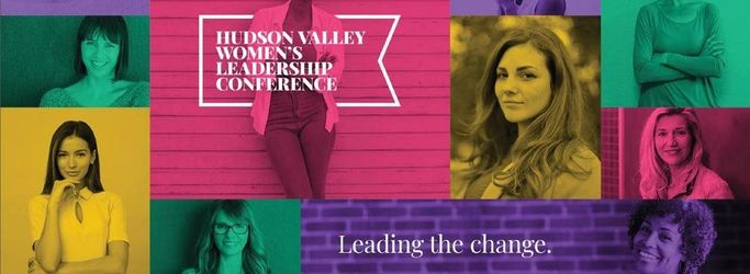 Hudson Valley Women's Leadership Conference