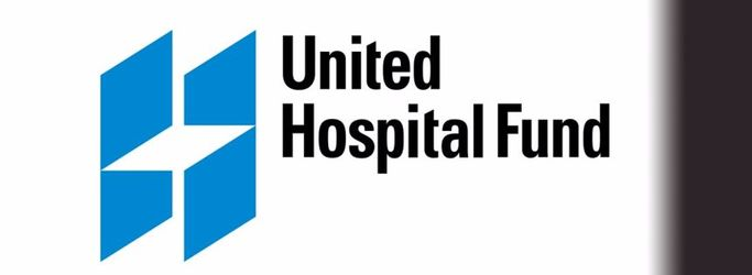 United Hospital Fund Distinguished Trustee Award