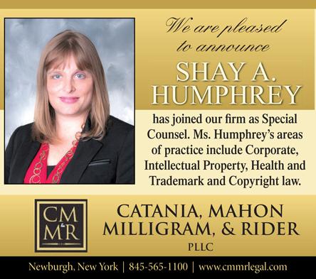 Shay A Humphrey
