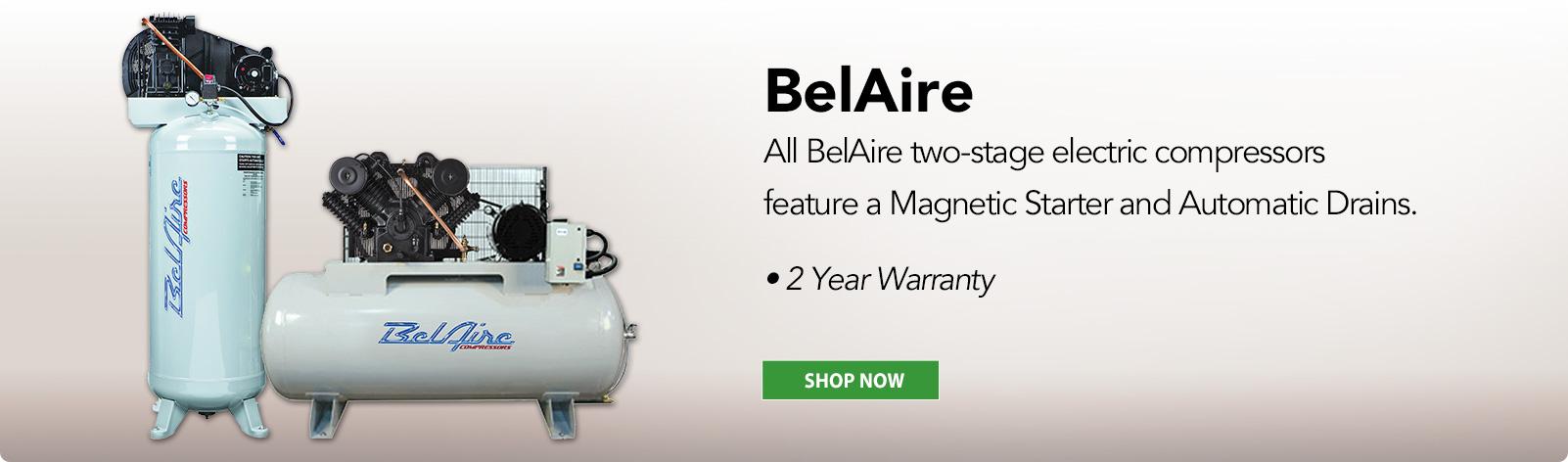 BelAire Compressor