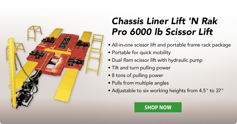 Chassis Lift